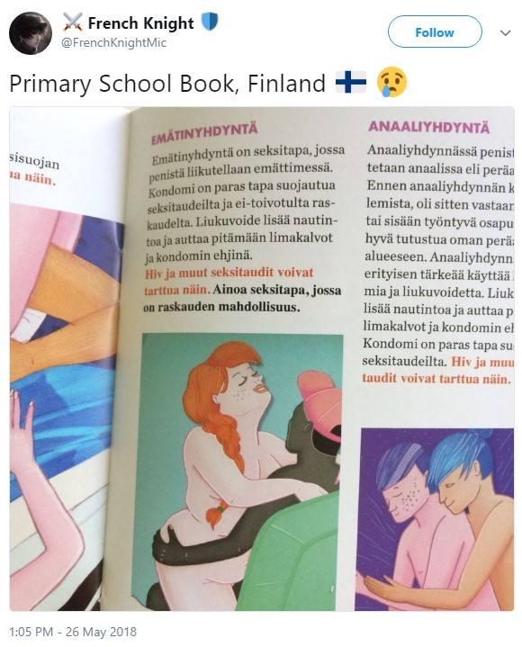 Ce învaţă copiii finlandezi de clasa I-a?