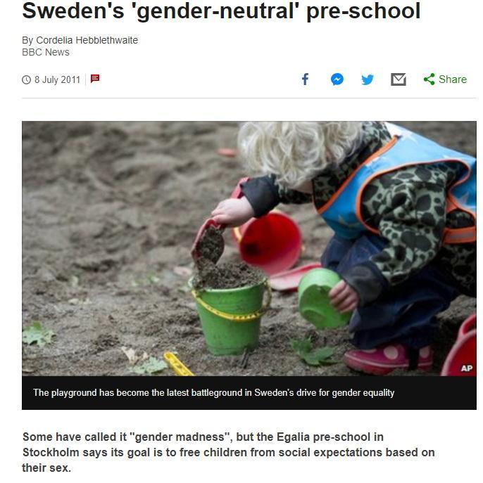 A început educaţia sexuală, pardon, propaganda sexomarxistă, împotriva inocenţei copiilor